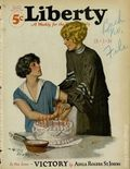 Liberty (1924-1950 Macfadden) Vol. 3 #25