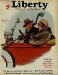 Liberty (1924-1950 Macfadden) Vol. 3 #33