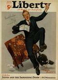 Liberty (1924-1950 Macfadden) Vol. 3 #36