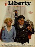 Liberty (1924-1950 Macfadden) Vol. 3 #43