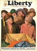 Liberty (1924-1950 Macfadden) Vol. 4 #1