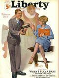 Liberty (1924-1950 Macfadden) Vol. 4 #3