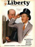 Liberty (1924-1950 Macfadden) Vol. 4 #4