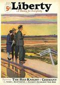 Liberty (1924-1950 Macfadden) Vol. 4 #7