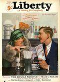 Liberty (1924-1950 Macfadden) Vol. 4 #8