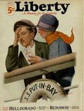 Liberty (1924-1950 Macfadden) Vol. 4 #11
