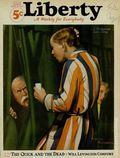 Liberty (1924-1950 Macfadden) Vol. 4 #12