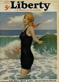 Liberty (1924-1950 Macfadden) Vol. 4 #13