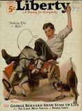 Liberty (1924-1950 Macfadden) Vol. 4 #15