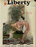 Liberty (1924-1950 Macfadden) Vol. 4 #18