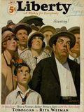 Liberty (1924-1950 Macfadden) Vol. 4 #19