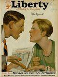 Liberty (1924-1950 Macfadden) Vol. 4 #20