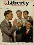 Liberty (1924-1950 Macfadden) Vol. 4 #21