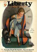 Liberty (1924-1950 Macfadden) Vol. 4 #23