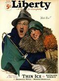 Liberty (1924-1950 Macfadden) Vol. 4 #24