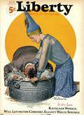 Liberty (1924-1950 Macfadden) Vol. 4 #26