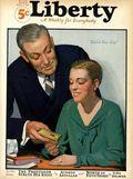 Liberty (1924-1950 Macfadden) Vol. 4 #27
