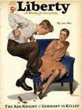Liberty (1924-1950 Macfadden) Vol. 4 #28