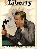 Liberty (1924-1950 Macfadden) Vol. 4 #29