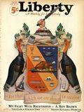 Liberty (1924-1950 Macfadden) Vol. 4 #30