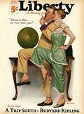 Liberty (1924-1950 Macfadden) Vol. 4 #31