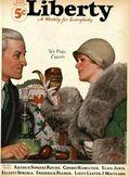 Liberty (1924-1950 Macfadden) Vol. 4 #33