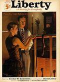 Liberty (1924-1950 Macfadden) Vol. 4 #34