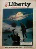 Liberty (1924-1950 Macfadden) Vol. 5 #1