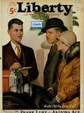 Liberty (1924-1950 Macfadden) Vol. 5 #2