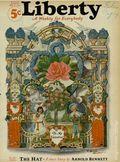 Liberty (1924-1950 Macfadden) Vol. 5 #6