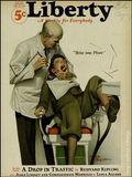 Liberty (1924-1950 Macfadden) Vol. 5 #7