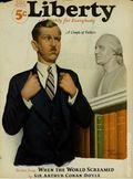 Liberty (1924-1950 Macfadden) Vol. 5 #8