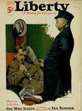 Liberty (1924-1950 Macfadden) Vol. 5 #9