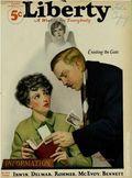 Liberty (1924-1950 Macfadden) Vol. 5 #10