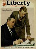 Liberty (1924-1950 Macfadden) Vol. 5 #11