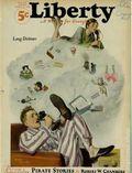 Liberty (1924-1950 Macfadden) Vol. 5 #12