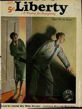 Liberty (1924-1950 Macfadden) Vol. 5 #13