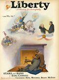 Liberty (1924-1950 Macfadden) Vol. 5 #14