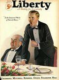 Liberty (1924-1950 Macfadden) Vol. 5 #15