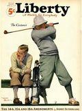 Liberty (1924-1950 Macfadden) Vol. 5 #16