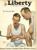 Liberty (1924-1950 Macfadden) Vol. 5 #17