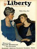 Liberty (1924-1950 Macfadden) Vol. 5 #19