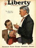 Liberty (1924-1950 Macfadden) Vol. 5 #22