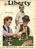 Liberty (1924-1950 Macfadden) Vol. 5 #25