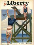 Liberty (1924-1950 Macfadden) Vol. 5 #26
