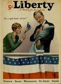 Liberty (1924-1950 Macfadden) Vol. 5 #27