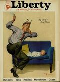 Liberty (1924-1950 Macfadden) Vol. 5 #29
