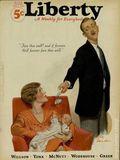 Liberty (1924-1950 Macfadden) Vol. 5 #31