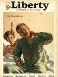 Liberty (1924-1950 Macfadden) Vol. 5 #33