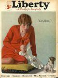 Liberty (1924-1950 Macfadden) Vol. 5 #34